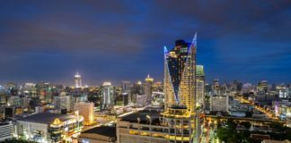 CentralWorld - trung tâm mua sắm lớn nhất Bangkok