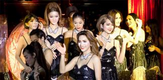 Playhouse Cabaret Bangkok