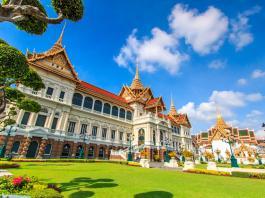 Thời tiết ở Bangkok