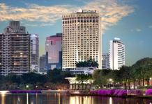 Khách sạn Sheraton Thái Lan