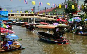 Amphawa Bangkok