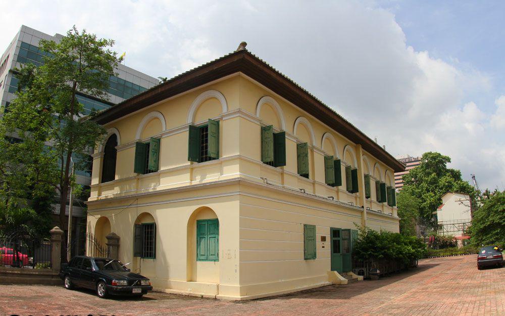 bangkok correction museum 1