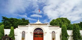 Bảo tàng Correction ở Bangkok