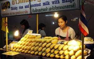 Xoài Thái Lan