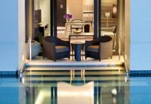 Top 10 khách sạn tốt nhất Siam