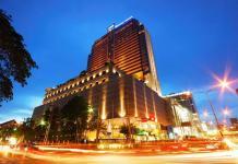 Khách sạn dành cho les
