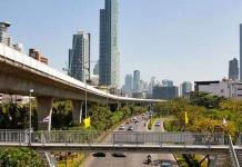 Trạm BTS Krung Thon Buri