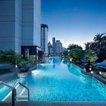 Khách sạn Banyan tree 200