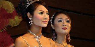 Bê đê Thái Lan
