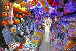 chợ sampeng bangkok