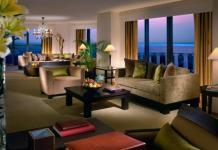 top 10 khách sạn ở Silom