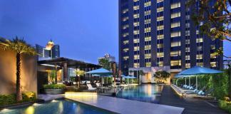 Top 10 khách sạn được du khách yêu thích