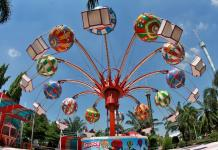 Siam City Park