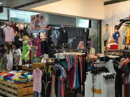 Top 10 điểm mua sắm tại Bangkok