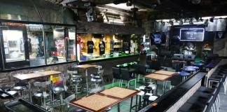 The Rock Pub Bangkok