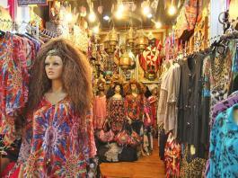Trung tâm mua sắm Shibuya 19 ở Pratunam