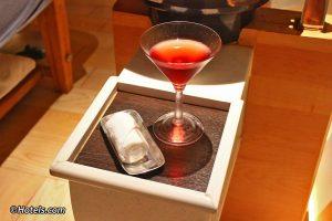 Massage đá nóng tại khách sạn Le Meridien - Ảnh 6