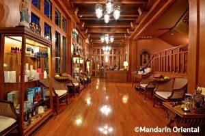 Đi Spa ở Bangkok