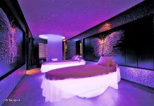 AWAY Spa tại khách sạn W Bangkok - Ảnh 1
