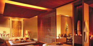 CHI Spa Shangri La Hotel - Ảnh 2