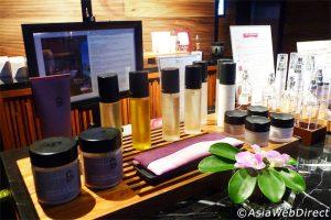 Review Sofitel Spa tại khách sạn Sofitel Bangkok - Ảnh 2