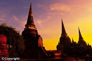 Du thuyền Mekhala Cruise Bangkok - Ảnh 7