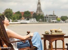 Du thuyền Mekhala Cruise Bangkok - Ảnh 3