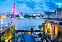 Nhà hàng Rattanakosin - Ảnh 3