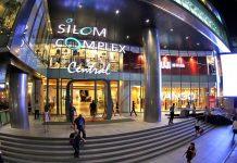 trung tâm thương mại Silom Complex - Ảnh 7