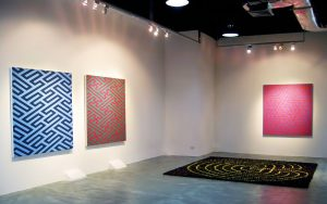 Phòng tranh Tang Contemporary