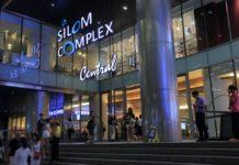 Trung tâm thương mại Silom Complex