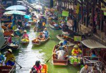 10 tour giá rẻ nên book khi du lịch Bangkok