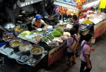10 quán Thái ngon rẻ ở Bangkok