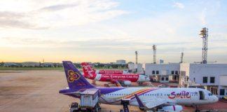 Sân bay quốc tế Don Muang - Ảnh 2