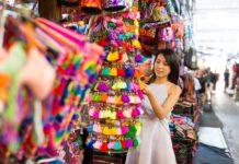 Những món hàng nên mua khi đến Bangkok