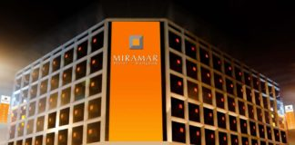 Khách sạn Miramar Bangkok Hotel