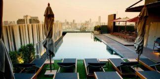 Khách sạn Mercure Bangkok Siam Hotel