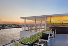 Khách sạn Sala Rattanakosin Bangkok