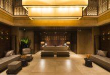 Khách sạn Casa Nithra Bangkok