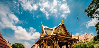 Bangkok National Museum. Photo: GettyImages