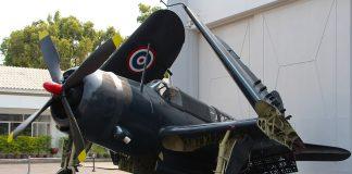 Bảo tàng không quân hoàng gia Thái Lan